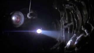 Ciclo de Cine: La Ciencia Ficción de Ridley Scott