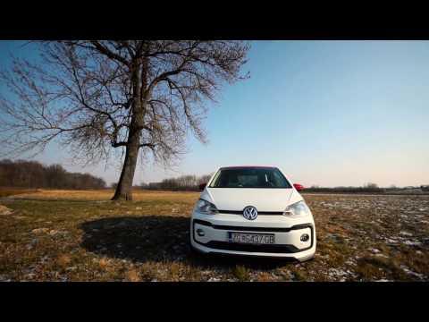 Volkswagen Up beats!