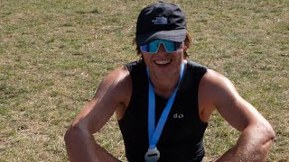 Race Week Thoughts (Wendover 50 Miler) by Verticalife