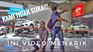 Video Mobil2 yg TIDAK disukai di GIIAS 2018 | Feat. Fitra Eri | Supported by adsense doang MP3, 3GP, MP4, WEBM, AVI, FLV Agustus 2018