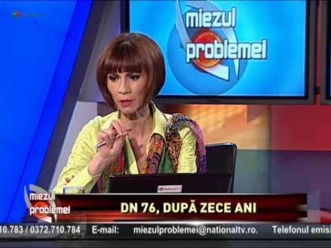 Miezul Problemei - 09 dec 2016