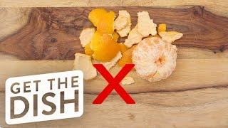 5 Fruits You're Doing Wrong | Get the Dish by POPSUGAR Food