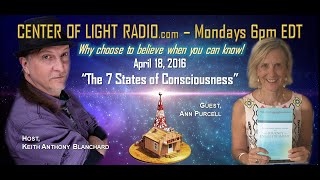 """""""Enlightenment: 7 States of Consciousness"""""""