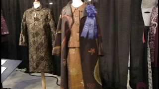 International Quilt Festival Awards Night - 1st Prize Winners, Houston, TX