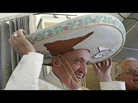 Κούβα: Ιστορική συνάντηση Πάπα Φραγκίσκου και Πατριάρχη Μόσχας