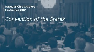 Click to play: Convention of the States - Event Audio/Video