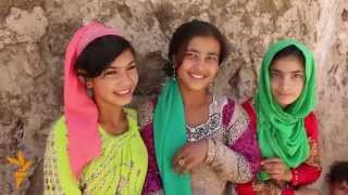 In a small Tajik village, members of the Luli minority maintain the traditions passed down to them through the generations. For some, begging is not only a way to ...