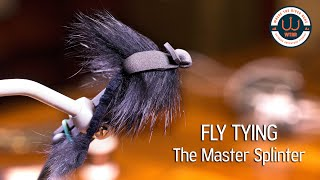 Fly Tying the Master Splinter Mouse