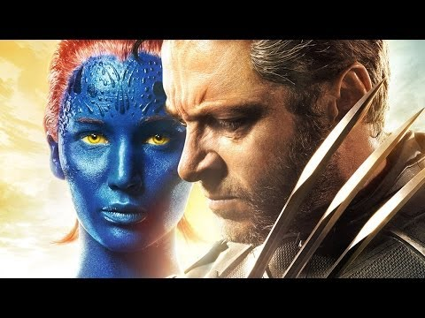 Future - 7 Biggest XMen Days of Future Past WonderCon Reveals Subscribe Now! ▻ http://bit.ly/SubClevverMovies Can't wait until May 23rd to get your X-Men fix? No worr...