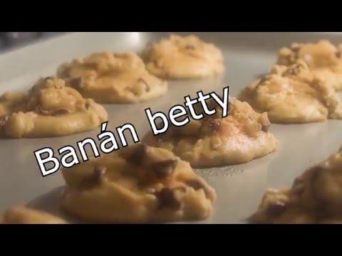 Banán betty -Vargáné Barabás Csilla