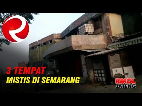 3 Tempat Mistis Di Semarang