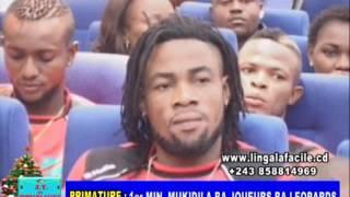 Journal Télévisé en Lingala Facile (JTLF), une production de DIREK.TV.