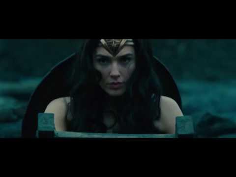 Armin Van Buuren Indestructible - Wonder Woman Trailers