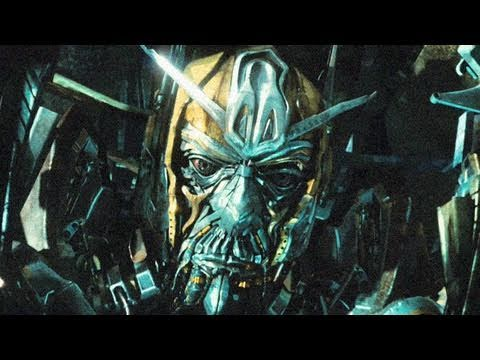Transformers 3 Dark of the Moon trailer 1 official 2011 movie