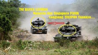 Video TNI Berlatih di NATUNA Malaysia dan Singapura Panik Telfon Tuannya Kopassus Marinir Paskhas MP3, 3GP, MP4, WEBM, AVI, FLV Mei 2017