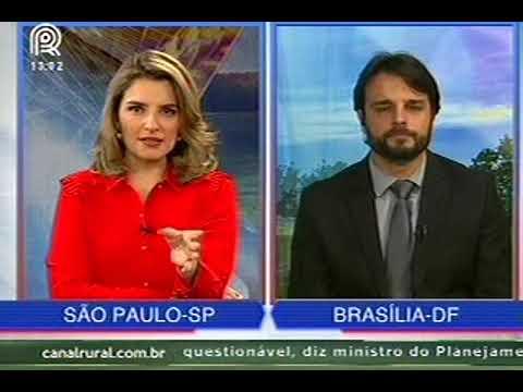 Assessor técnico da CNA fala sobre queda no preço do Leite
