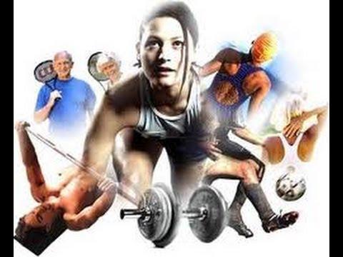 El Rendimiento Deportivo
