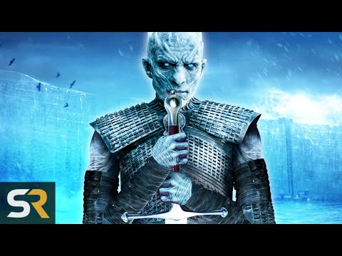 Game Of Thrones Theory: The Starks Are Descendants Of The White Walkers
