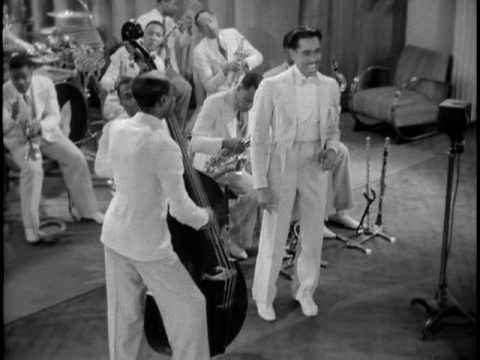 Cab Calloway - Reefer Man High Quality online metal music video by CAB CALLOWAY