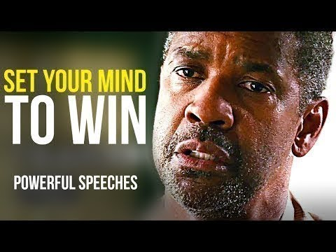SET YOUR MIND TO WIN
