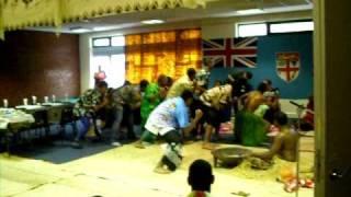 Aldershot Fiji Day 2010 - Meke