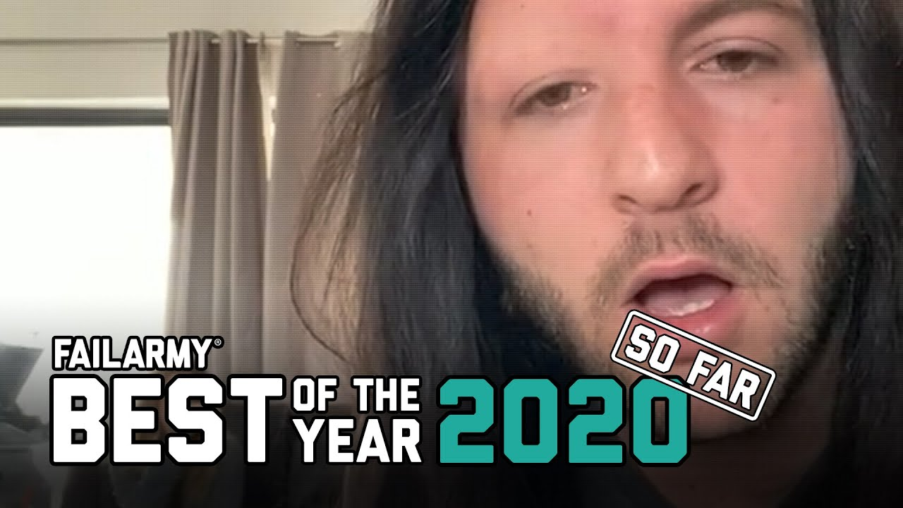 Best of the Year (So Far) 2020 | FailArmy