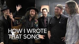 Nonton How I Wrote That Song  My Morning Jacket Film Subtitle Indonesia Streaming Movie Download