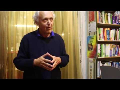 Iain McNay on the Enneagram