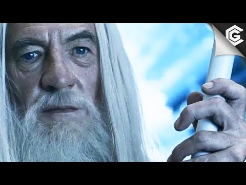 LOTR Reaction Compilation: The Two Towers - Gandalf Returns as Gandalf the White