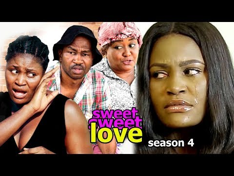 Sweet Sweet Love Season 4 - 2018 Latest Nigerian Nollywood Movie Full HD | YouTube Films