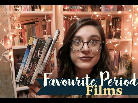 Favourite Period Films   YouFoundMarina