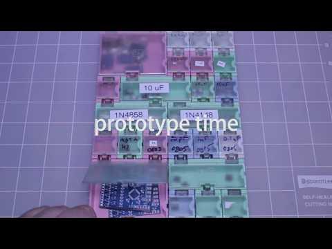 Nixie Prototype