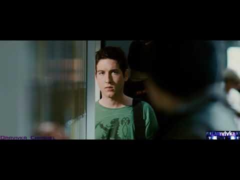 Полицейские Забирают Энни из Школы ... отрывок из фильма (Невидимый/The Invisible)2007