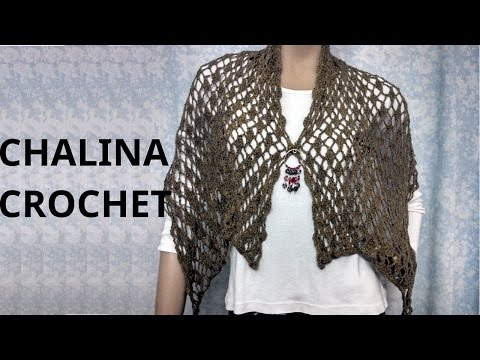 tutorial per una bellissima giacchetta all'uncinetto!