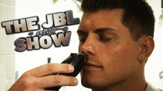 Download Lagu WHO Shaved Cody's 'Stache? - The JBL & Cole Show - Episode #39 Mp3