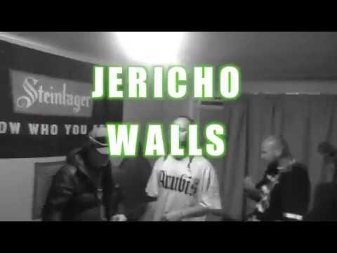 Jericho Walls - Anubis & Strobe
