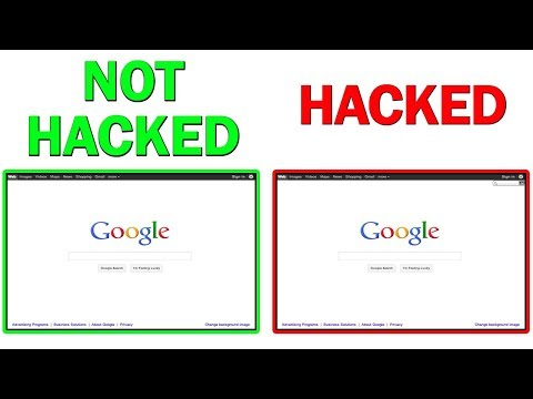 10 EASY Ways to Know if Your Computer is Being HACKED (видео)