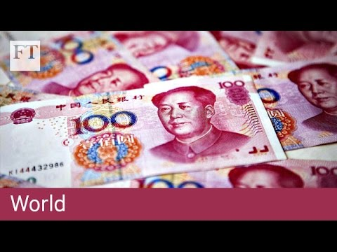 China clamps down on capital flight (Video)