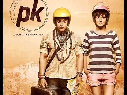 PK HD Movie Superhit (With English Subtitles)