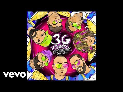 Wisin, Yandel, Farruko - 3G (Remix) ft. Jon Z, Don Chezina, Chencho Corleone, Myke Towers
