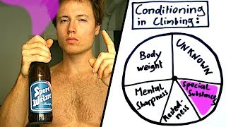 How to Create a Good Day : Conditioning for Climbing Hard | Part 6 by Mani the Monkey