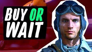 Should You Wait On Battlefield V?