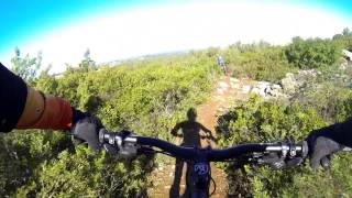 HardRock Sesimbra Trails