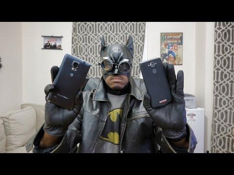 Video Halloween Battle Vid: Droid Turbo vs  Galaxy Note 4 download in MP3, 3GP, MP4, WEBM, AVI, FLV January 2017