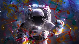 Sahro - Космонавты раз, два, три / Daler Ametist