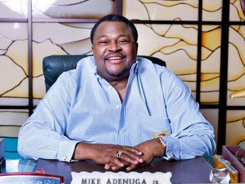 Mike Adenuga Biography and Net Worth