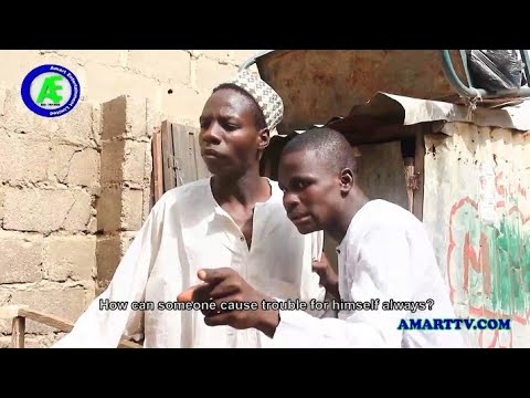 SHEGEN KAUYE EPISODE 2 ( ANEMI SANA'A ) LATEST HAUSA SERIES DRAMA WITH ENGLISH  SUBTITLES / ADO GWAN