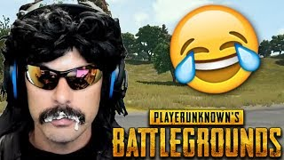 Video Doc's Wife Trolls the Doc and Funny Moments on PUBG! MP3, 3GP, MP4, WEBM, AVI, FLV Januari 2018