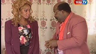 "Video Papa Ajasco and Cossy Orjiakor in ""THE LION'S DEN"" Episode 1 MP3, 3GP, MP4, WEBM, AVI, FLV April 2019"
