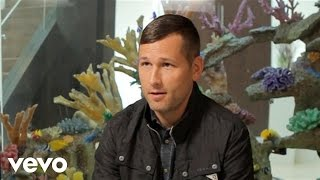 Kaskade - VEVO News Interview: Room For Happiness, Pt. 1